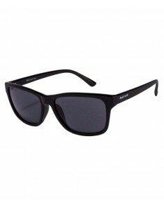 Fastrack UV protected Square Men's Sunglasses (P357BK1)
